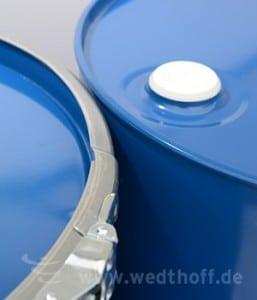 WEDTHOFF, Stahblechverpackungen, Spundbehälter, Stahlfässer, Köln, Bonn