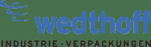 WEDTHOFF. Großhandel Spezialist für Industrieverpackungen, Gefahrgutverpackungen und Bergungsfässer