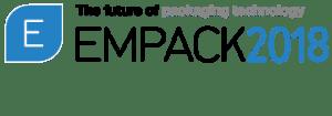 Logo Fachmesse Empack2018