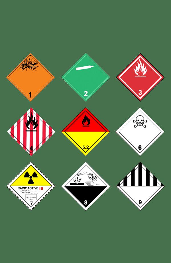 Gefahrgutklassen, Bergungsfass / Bergungsfässer - WEDTHOFF Gefahrgutverpackungen