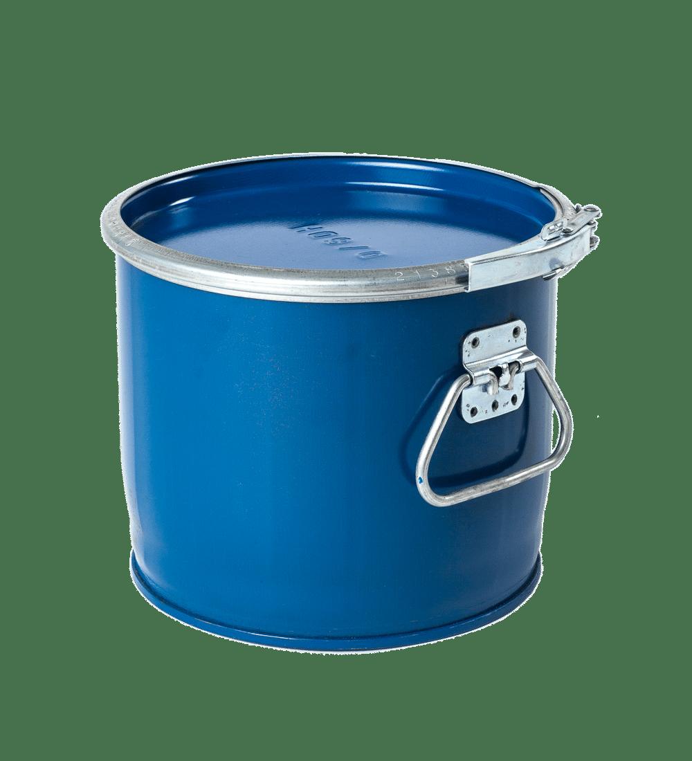 Wedthoff Bergungsfass Bergungsverpackung 6 Liter