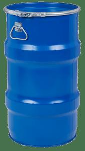 Wedthoff Bergungsfass Bergungsverpackung Bergungstonne 123 Liter